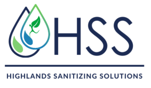 Highlands Sanitizing Solutions